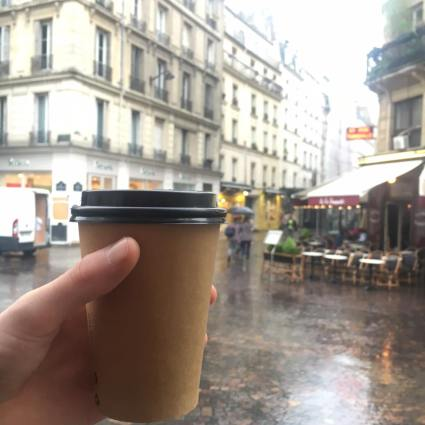 coffee-in-paris